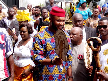 Anambra Needs A Government With Conscience - Chidoka