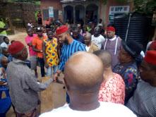 UPP Primary Mishap: Mournful Chidoka Demands Investigation, Justice