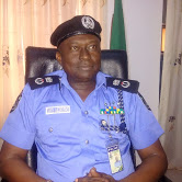 Am Here To Re-engineer The Security Architecture Of This State -CP Taraba