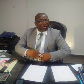 Mr. Iliya Ezekiel, managing director Taraba Investment and Properties Limited,