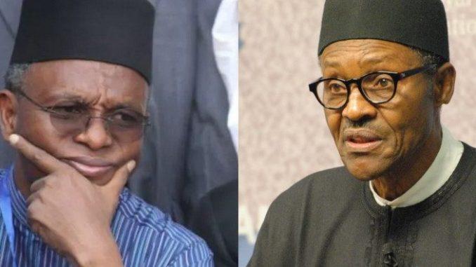 El Rufai & Buhari