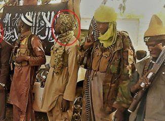 Boko Haram Commanders