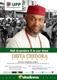 Flag-Off Of Chief Osita Chidoka's Governorship Campaign
