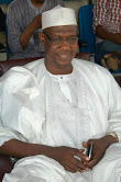 Hon. Murtala Adamu Jangebe, Executive Chairman, Zamfara State Universal Basic Education.