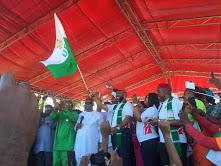 Igbos Are Not Terrorists - Chidoka