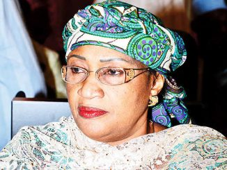 2019: Atiku Care Foundation Kaduna Backs Aisha Alhassan