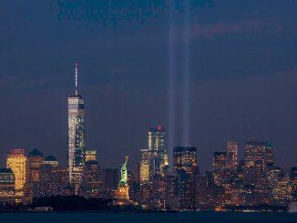 Remembering the September 11 Attacks