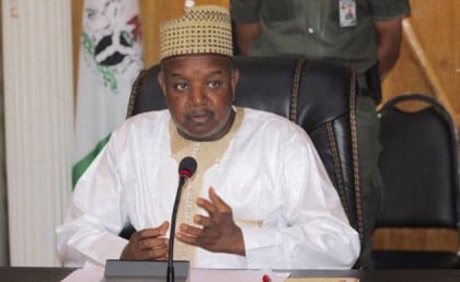 Bagudu Promises Provision of Skills Acquisition Equipment to Prisons