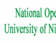 National Open University of Nigeria (NOUN)