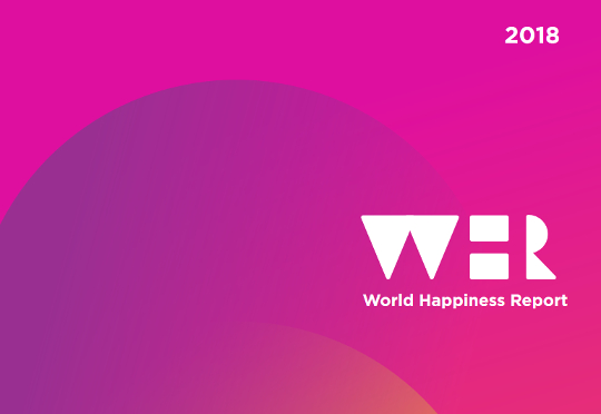[World Happiness Report] Most happy Africans live in Mauritus, Libya and Algeria