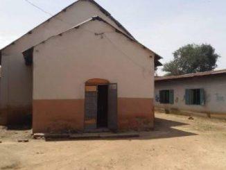 St. George Anglican Church, Sabon Gari, Zaria,